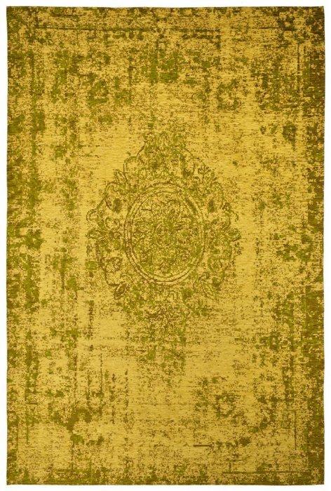 Zelený orientální kusový moderní koberec Milano - délka 170 cm a šířka 120 cm
