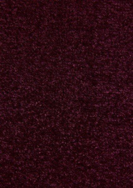 Fialový kusový koberec Nasty