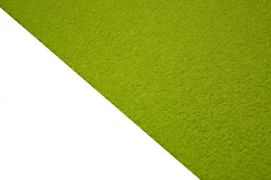 Zelený koberec Eton