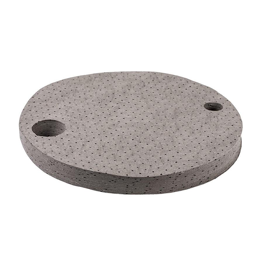 Univerzální sudová sorpční rohož - průměr 560 mm - 25 ks