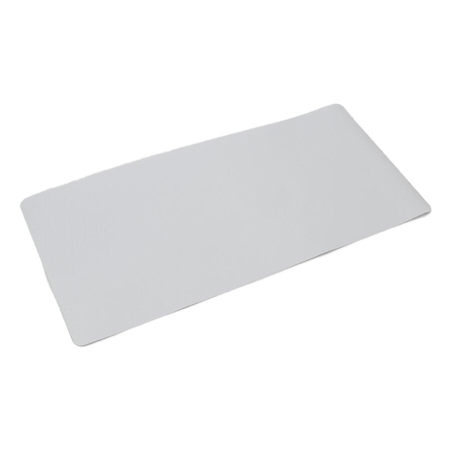 Bílá voděodolná protiskluzová podložka do vany FLOMA Aqua-Safe - 86,4 x 40,6 cm tloušťka 0,7 mm