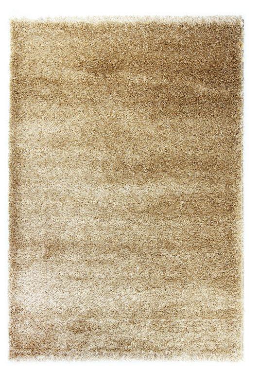 Hnědý kusový koberec Bursa