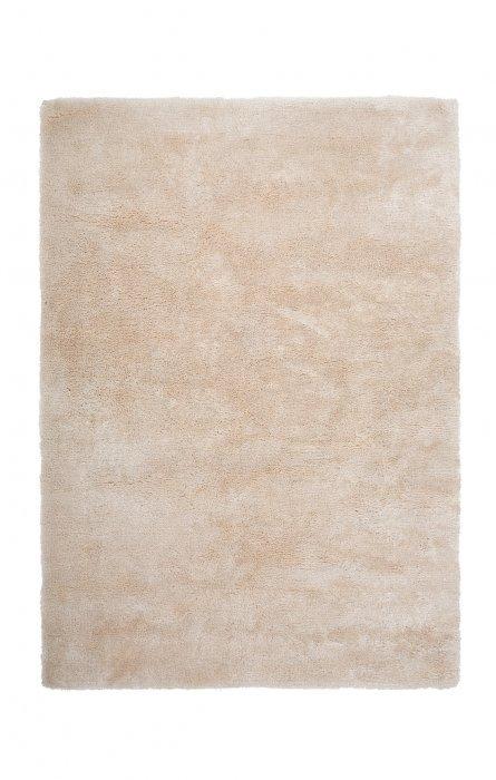 Béžový kusový koberec Curacao - délka 230 cm a šířka 160 cm