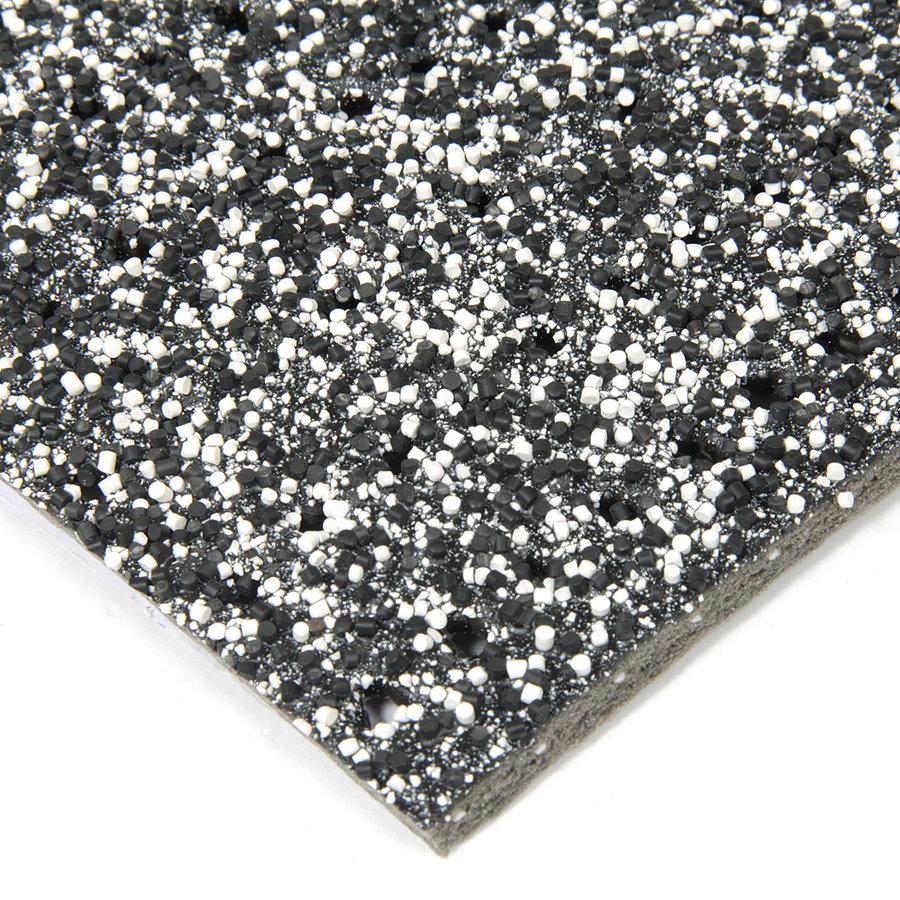 Abrasivní venkovní protiskluzová metrážová rohož Abrasive, FLOMAT - šířka 122 cm a výška 1,1 cm