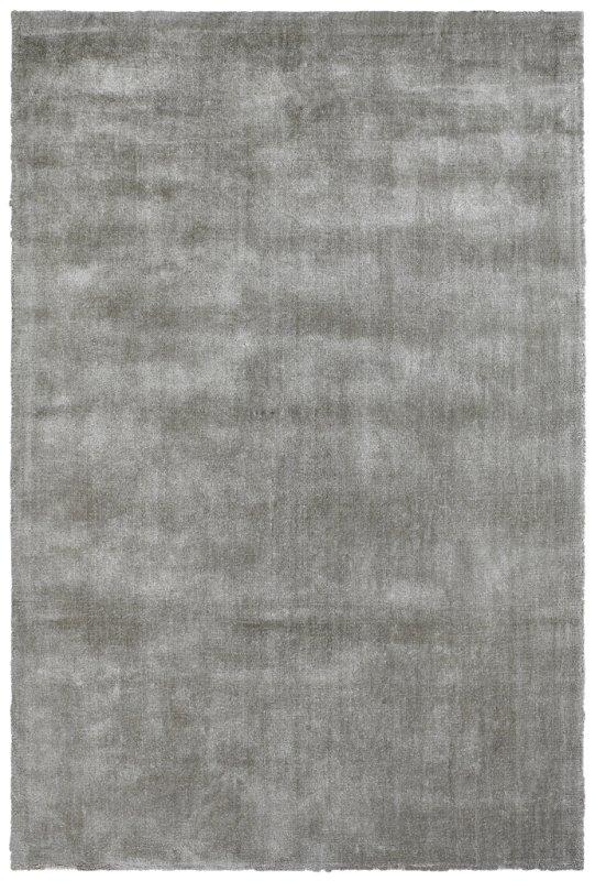Šedý kusový koberec Breeze of Obsession