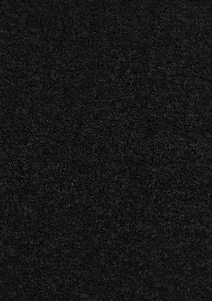 Černý kusový koberec Nasty
