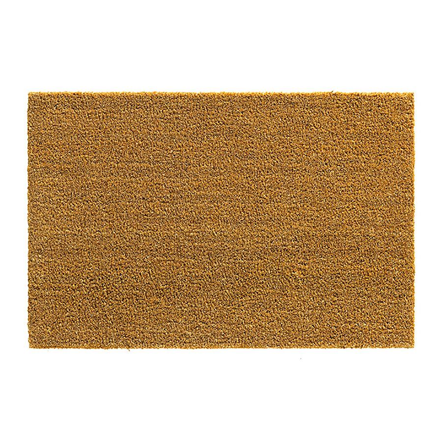 Kokosová čistící vstupní rohož E-coco, FLOMA - výška 1,5 cm
