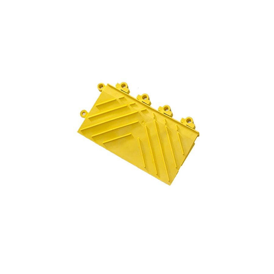 Žlutá náběhová hrana