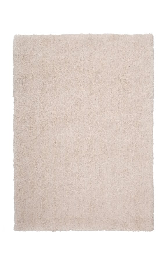 Béžový kusový koberec Paradise