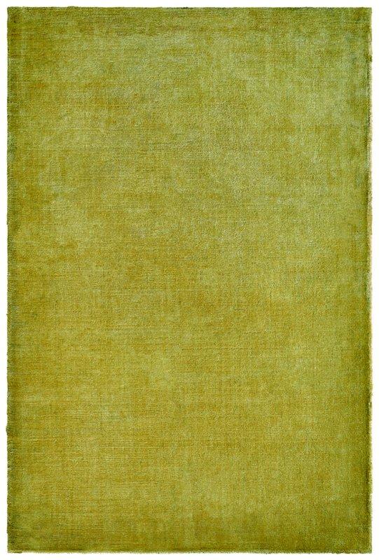 Zelený kusový koberec Breeze of Obsession - délka 150 cm a šířka 80 cm