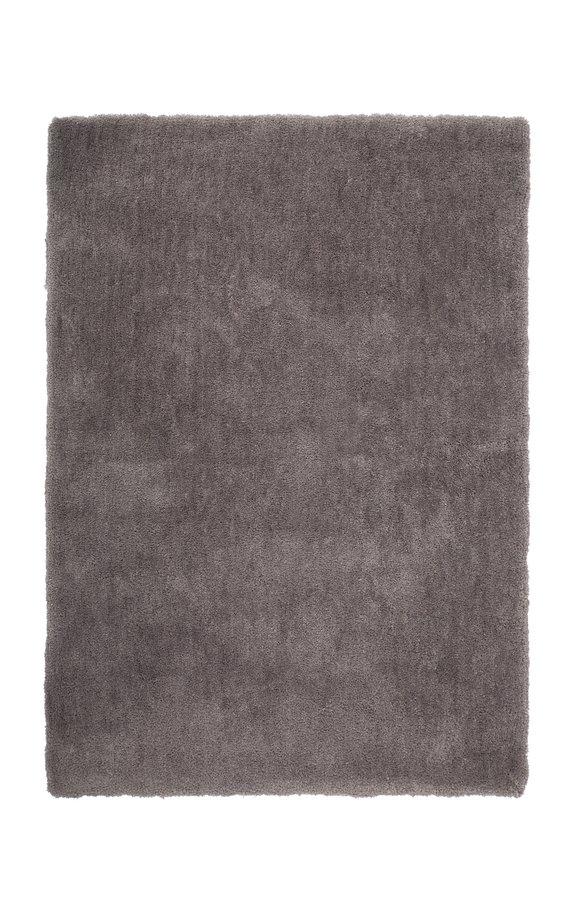 Hnědý kusový koberec Paradise - délka 110 cm a šířka 60 cm