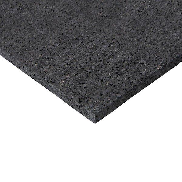 Antivibrační elastická tlumící rohož (deska) GR 850 FS - délka 200 cm a šířka 100 cm