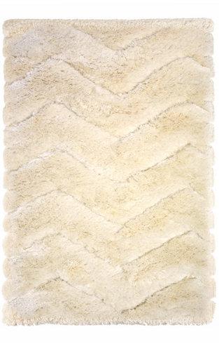 Béžový kusový koberec Istanbul