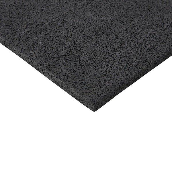 Antivibrační elastická tlumící vysoce houževnatá rohož (deska) FS 700 - délka 200 cm a šířka 100 cm