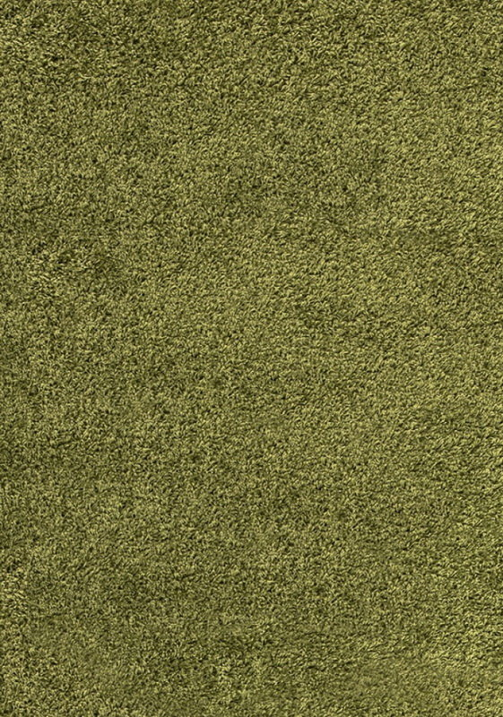 Zelený kusový koberec Dream - délka 230 cm a šířka 160 cm