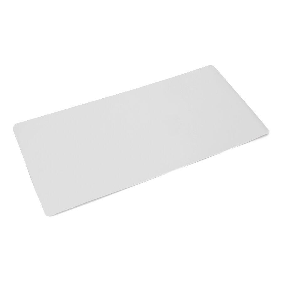 Průhledná voděodolná protiskluzová podložka do vany FLOMA Aqua-Safe - 86,4 x 40,6 cm tloušťka 0,7 mm