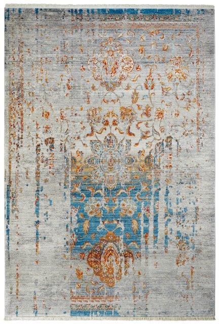 Béžový kusový moderní koberec Laos