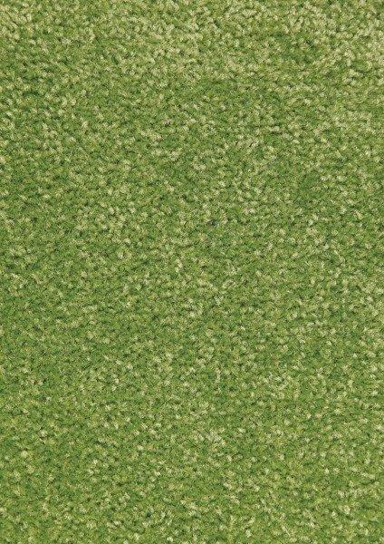 Zelený kusový koberec Nasty - délka 150 cm a šířka 80 cm