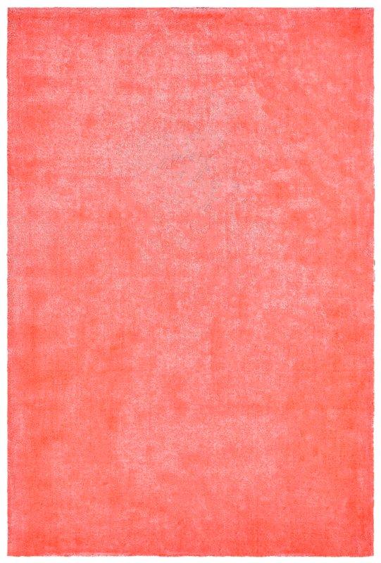 Červený kusový koberec Breeze of Obsession