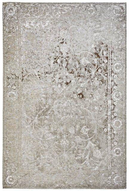 Šedý kusový koberec Milano