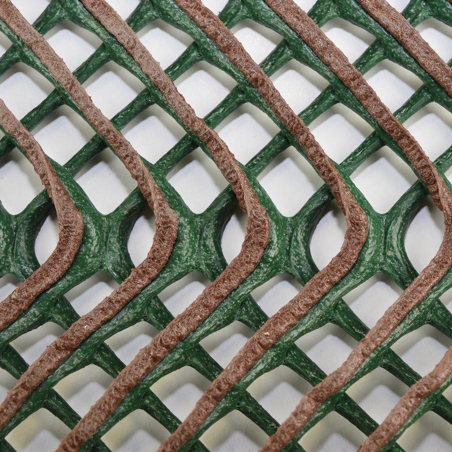 Zatravňovací rohož GP FLEX 1800, TENAX - šířka 2 m