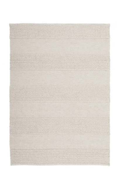 Béžový kusový koberec Dakota - délka 170 cm a šířka 120 cm