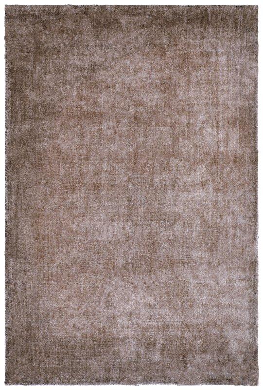 Hnědý kusový koberec Breeze of Obsession