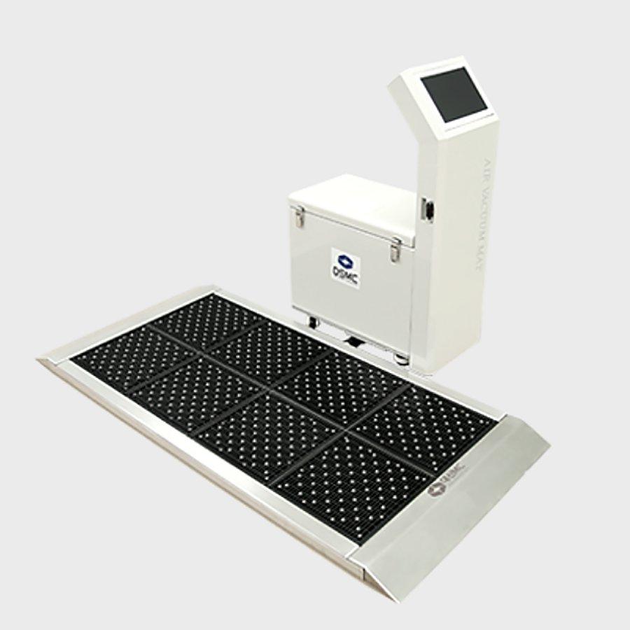 Elektrická rohož nasávající nečistoty DS-104N-24 Monitor