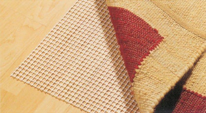 Protiskluzová podložka pod koberec - délka 120 cm a šířka 60 cm
