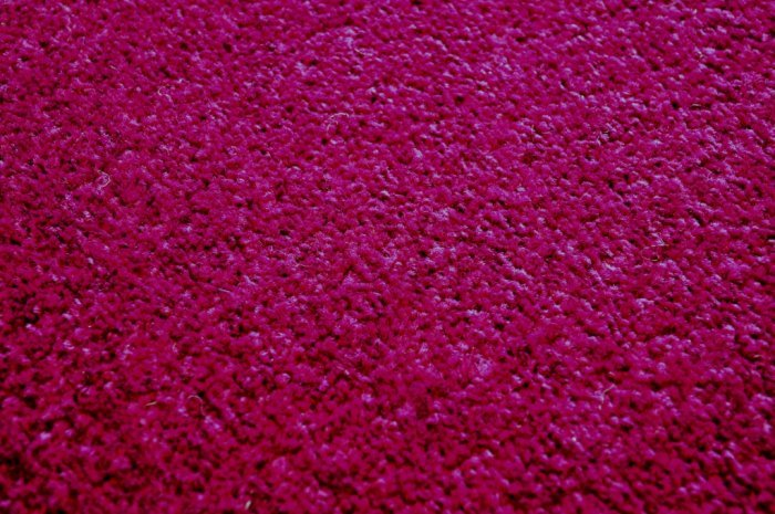 Fialový kusový koberec Eton - délka 300 cm a šířka 200 cm