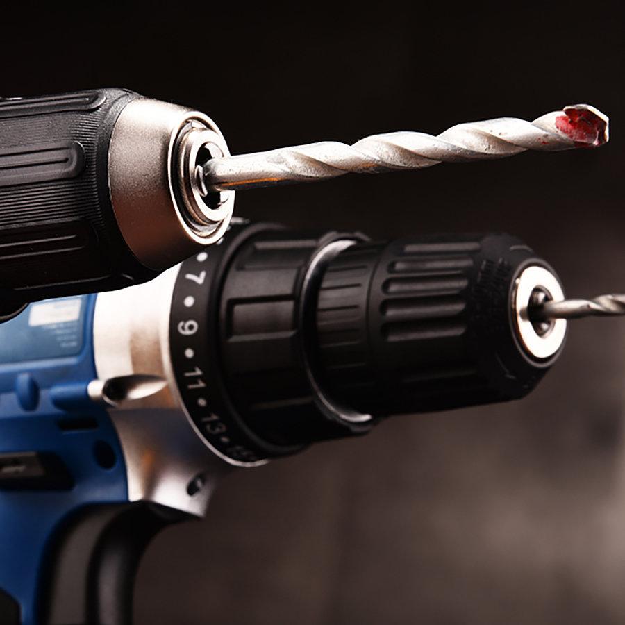 Vrtání otvoru (do 40 mm) - 1 ks