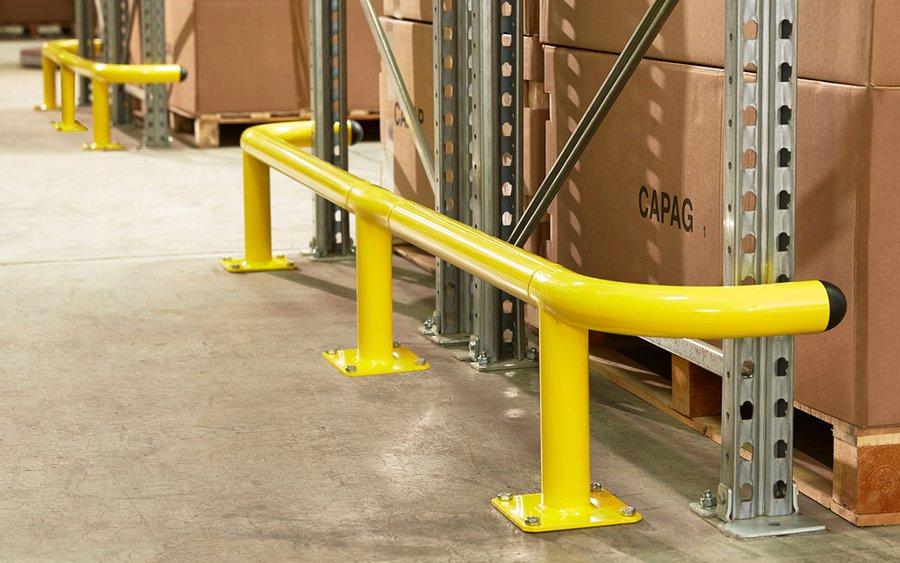 Řešení pro dopravce a logistická centra